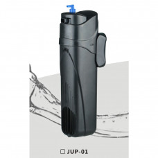 Фильтр-стерилизатор с UV лампой 9W JUP-01 800 л/ч