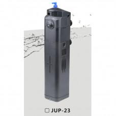 Фильтр-стерилизатор с UV лампой 13W JUP-23 8w  800 л/ч